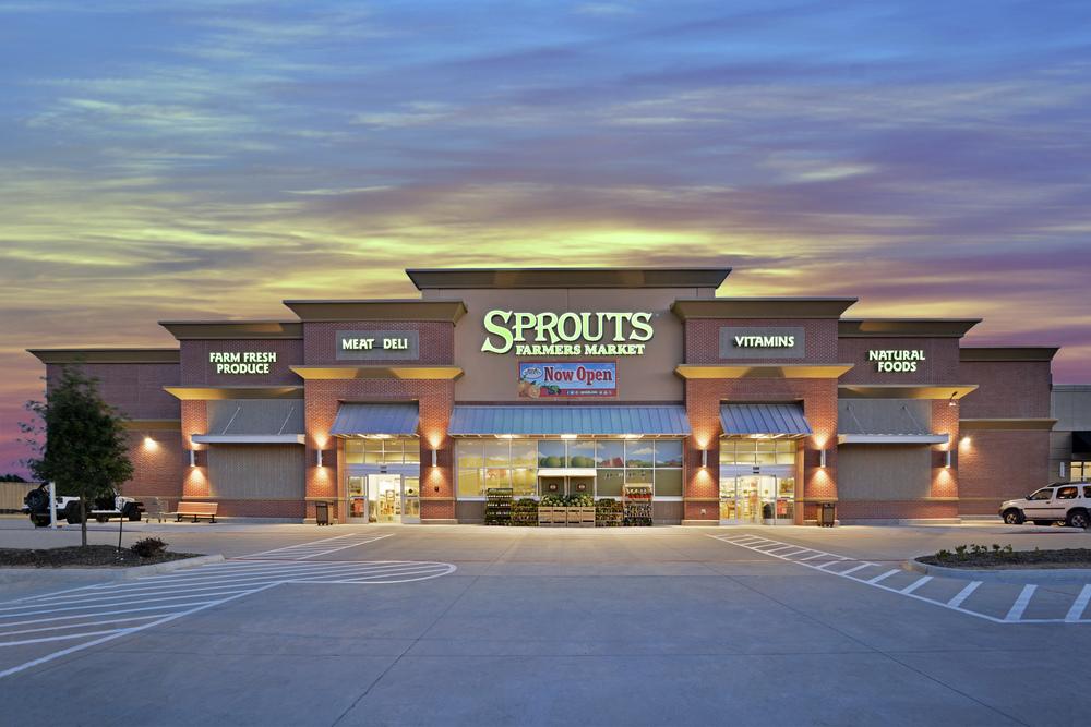 Sprouts Farmers Market, Allen, TX