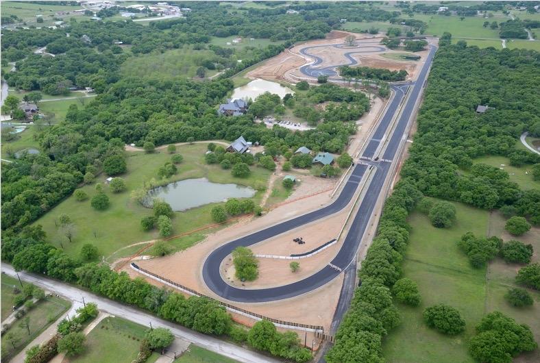 Hilltop Roadcourse, Argyle, TX