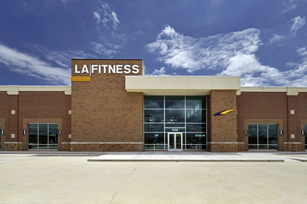LA Fitness, North Richland Hills, Tx