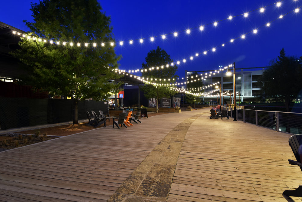 The Boardwalk at Granite Park, Plano, TX