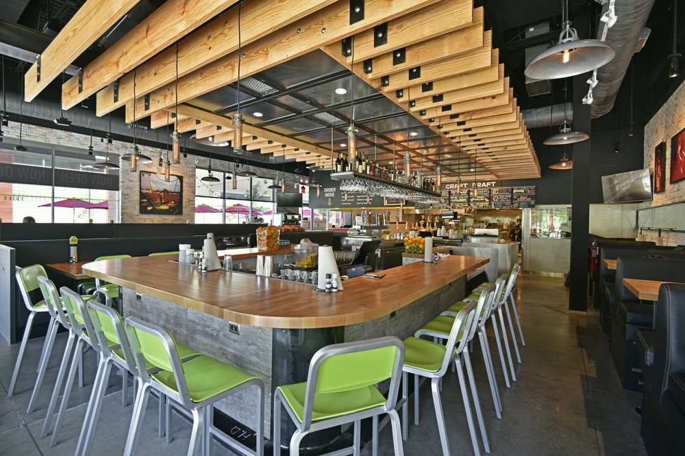 Hopdoddy Burger Bar, Fort Worth, TX