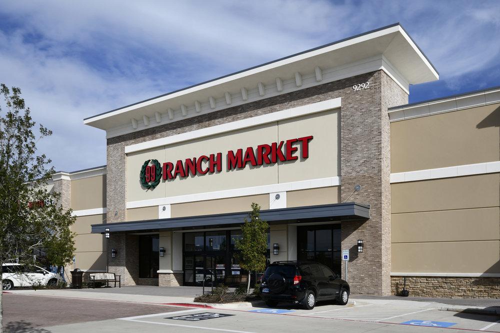99 Ranch, Frisco, TX
