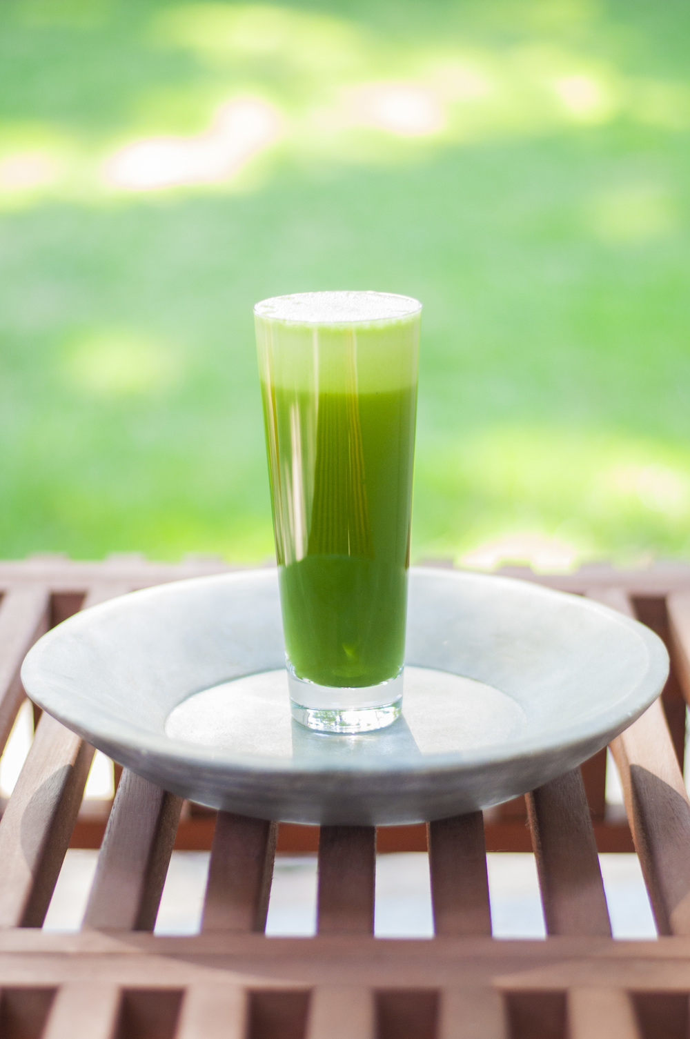 Erin Stanczyk | Lifestyle Design | eat.move.rest. | TAKE YOUR HEALTH TO THE NEXT LEVEL WITH SMOOTHIES + JUICES PART 4: MY 'GREEN MACHINE' DETOX JUICE RECIPE