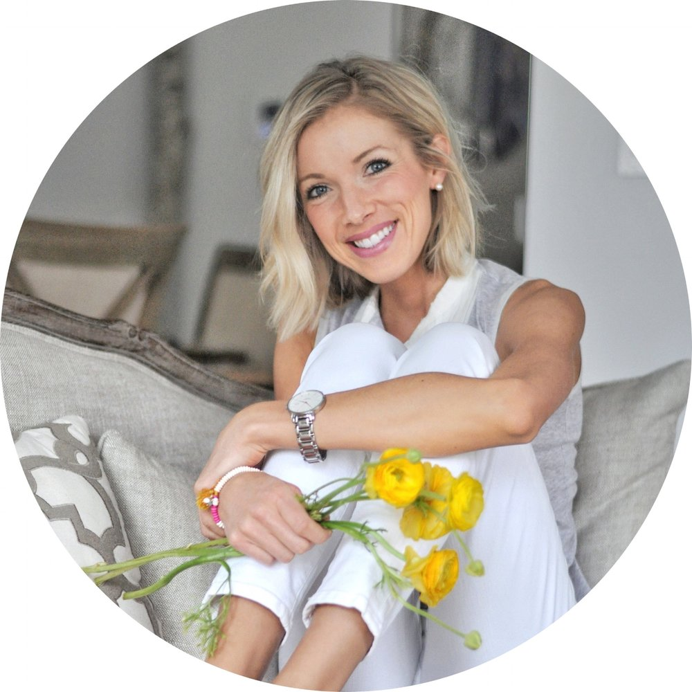 Erin Stanczyk | Lifestyle Design | eat.move.rest.