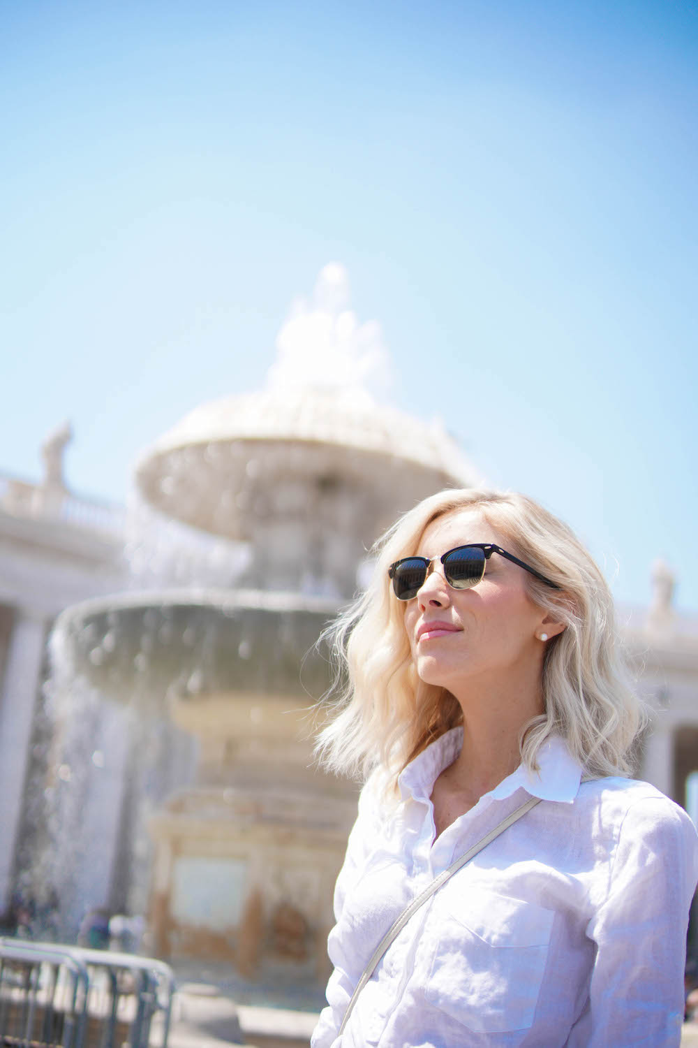 Erin Stanczyk | Lifestyle Design | eat.move.rest. | EATMOVEREST IN ITALY, PART 4: THERE'S NO PLACE LIKE ROME