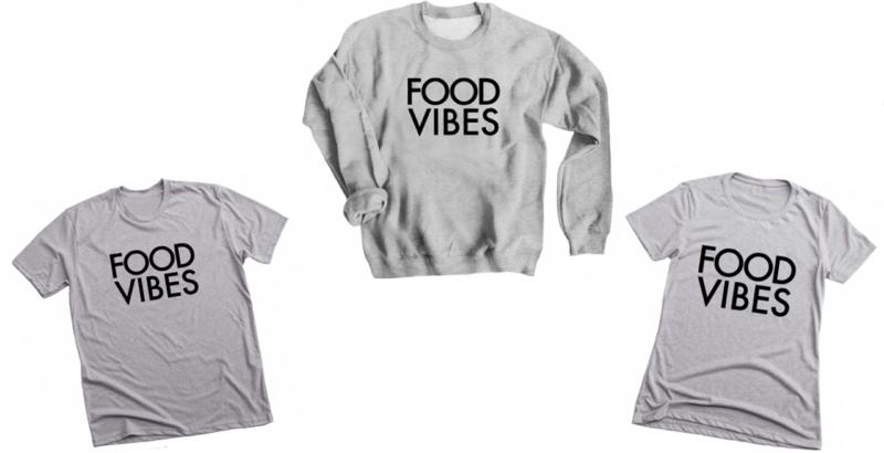 EatMoveRest Food Vibes