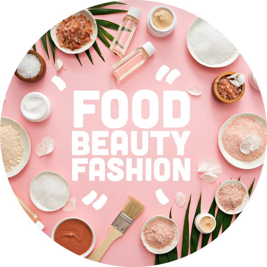Clean Food, Beauty & Fashion