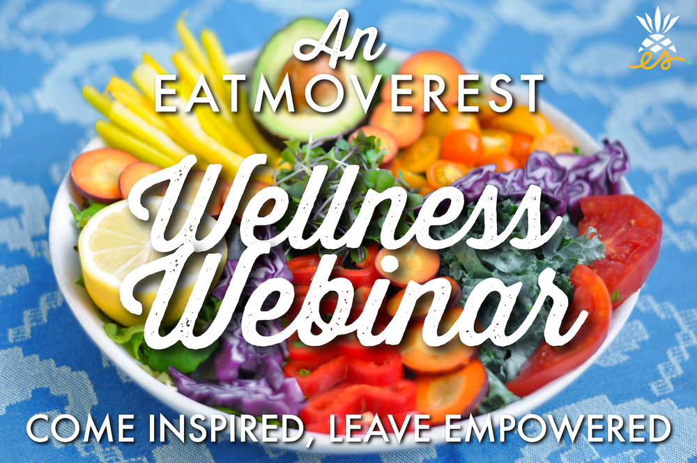 EatMoveRest Wellness Webinar