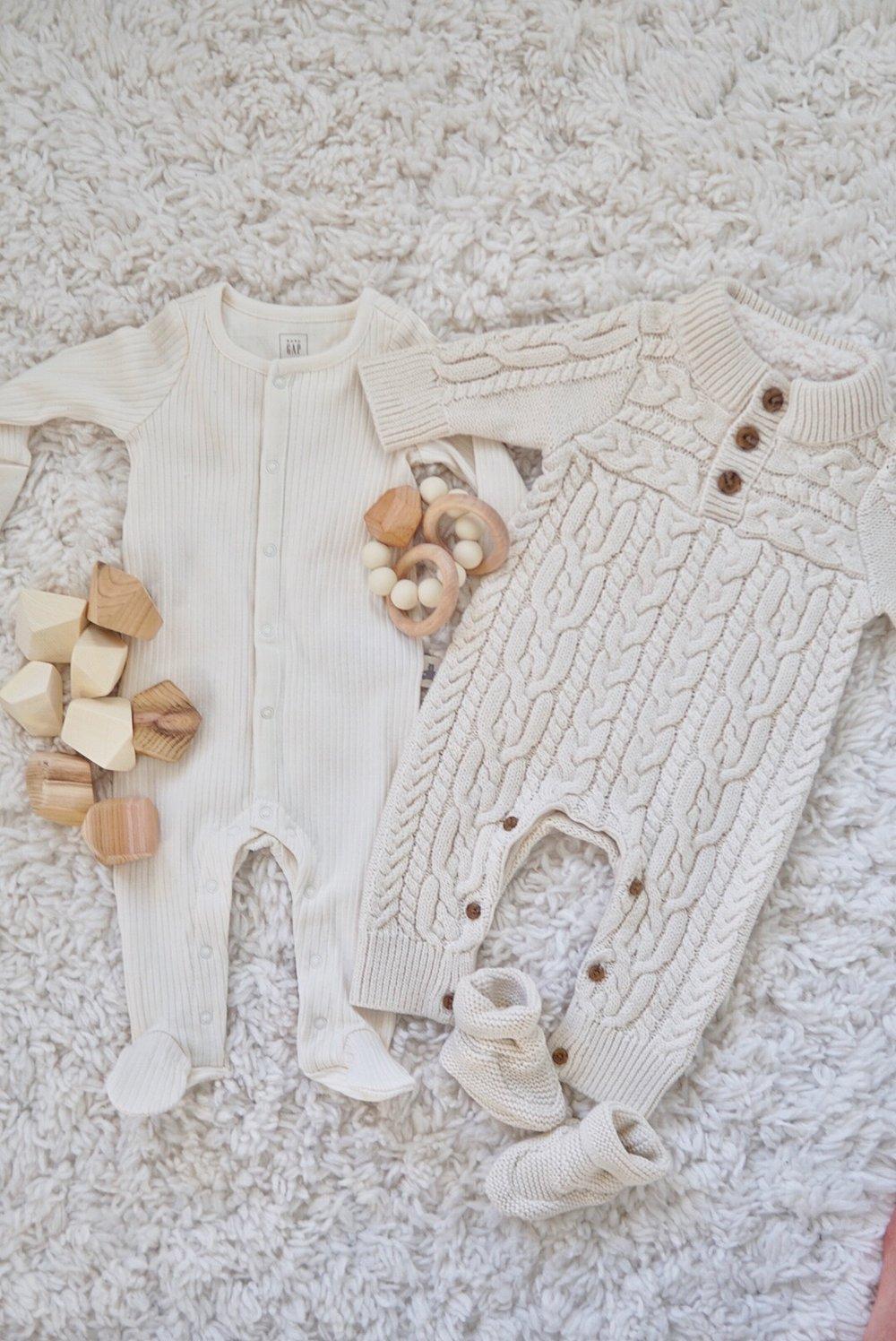 Erin Stanczyk | EatMoveRest Baby Nursery