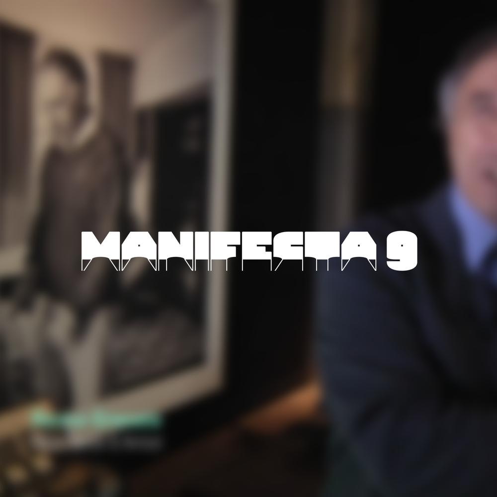 MANIFESTA 9: KURZDOKUMENTATION. Eine Kritikerpatrone - gezündet für  Manifesta Kunstbiennale