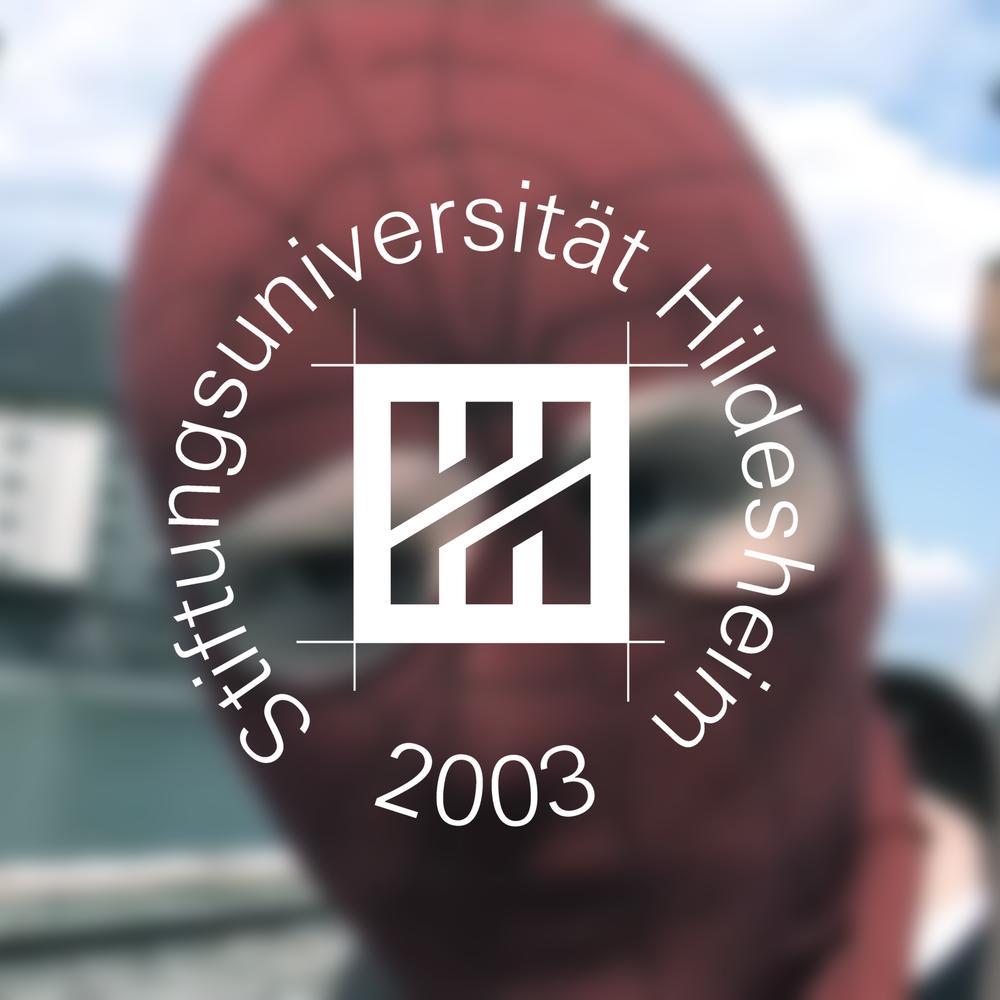 STUPA : VIDEOBLOG. Eine StupaTrone - gezündet für  Universität Hildesheim