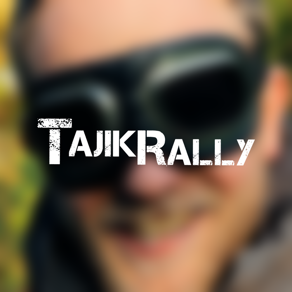 TAJIK RALLY: KINOTRAILER Eine Allradantriebspatrone - gezündet für  Adventure Manufactory