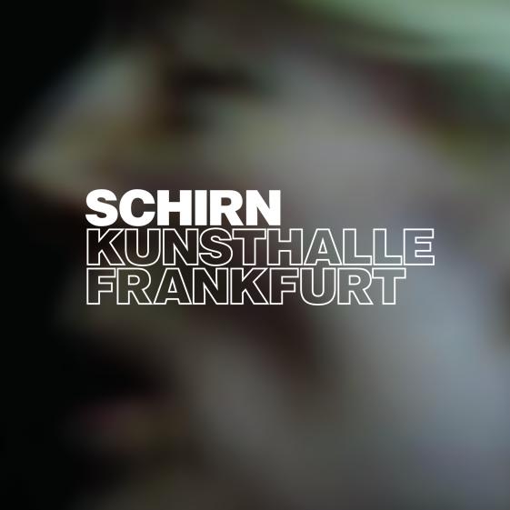 AUSSTELLUNGEN: IMAGE & DOKU. Eine Patrone für die Galerie - gezündet für  Schirn Kunsthalle