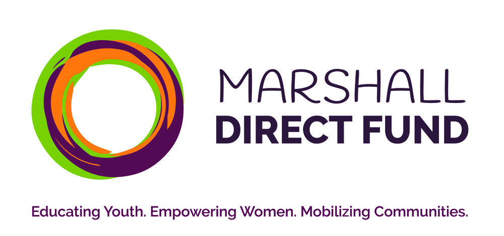 SDG    4   ,    5   ,    16     Contact Info:   Danielle Givens  danielle@marshalldirectfund.org  970-963-3150