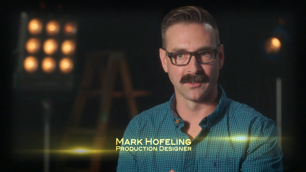 Mark Hofeling (Photo: Disney Channel Publicity)