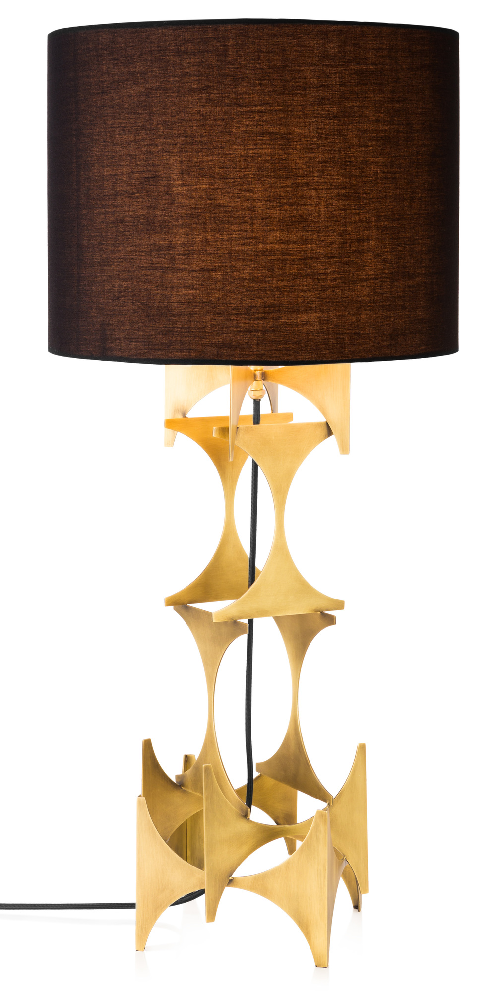 Judith Table Lamp by M3LD