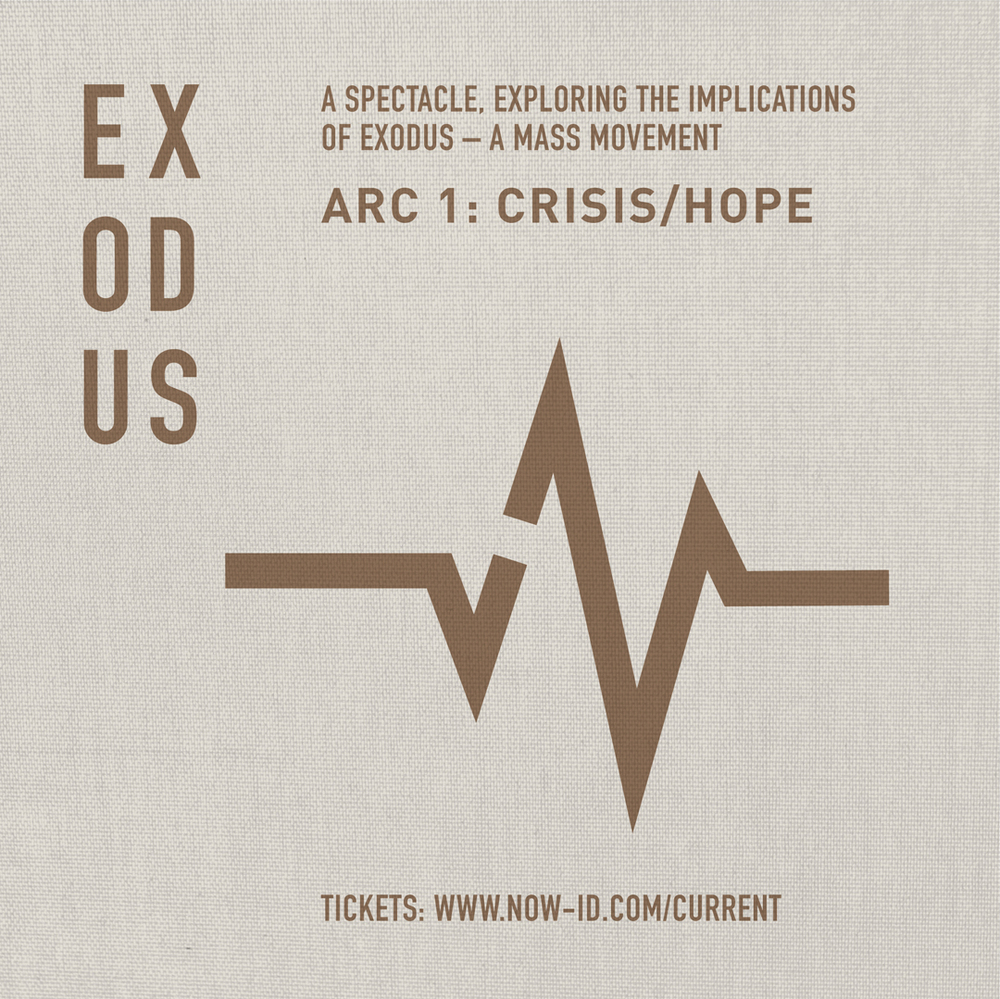 crisis / hope