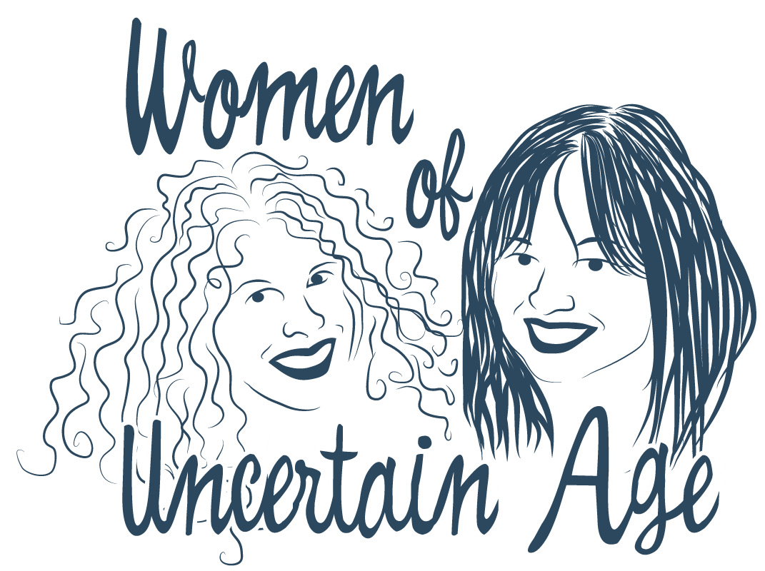 Women of Uncertain Age