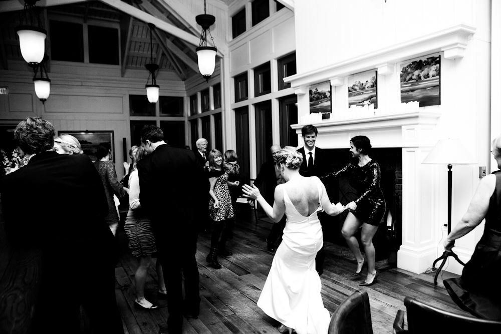 The Lepperts' Ceremony and reception (Harden & Crenshaw)- live music / DJ services at Palmetto Bluff Resort, Bluffton, SC