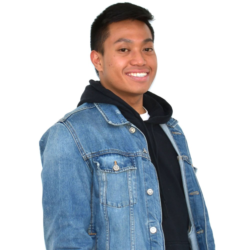 Jacob Pascua - Chief Copy Editor