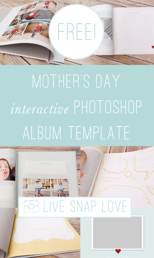 free mother u0026 39 s day template  create your own interactive