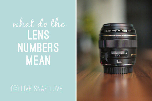 what do the numbers on your lens mean live snap love with audrey ann. Black Bedroom Furniture Sets. Home Design Ideas