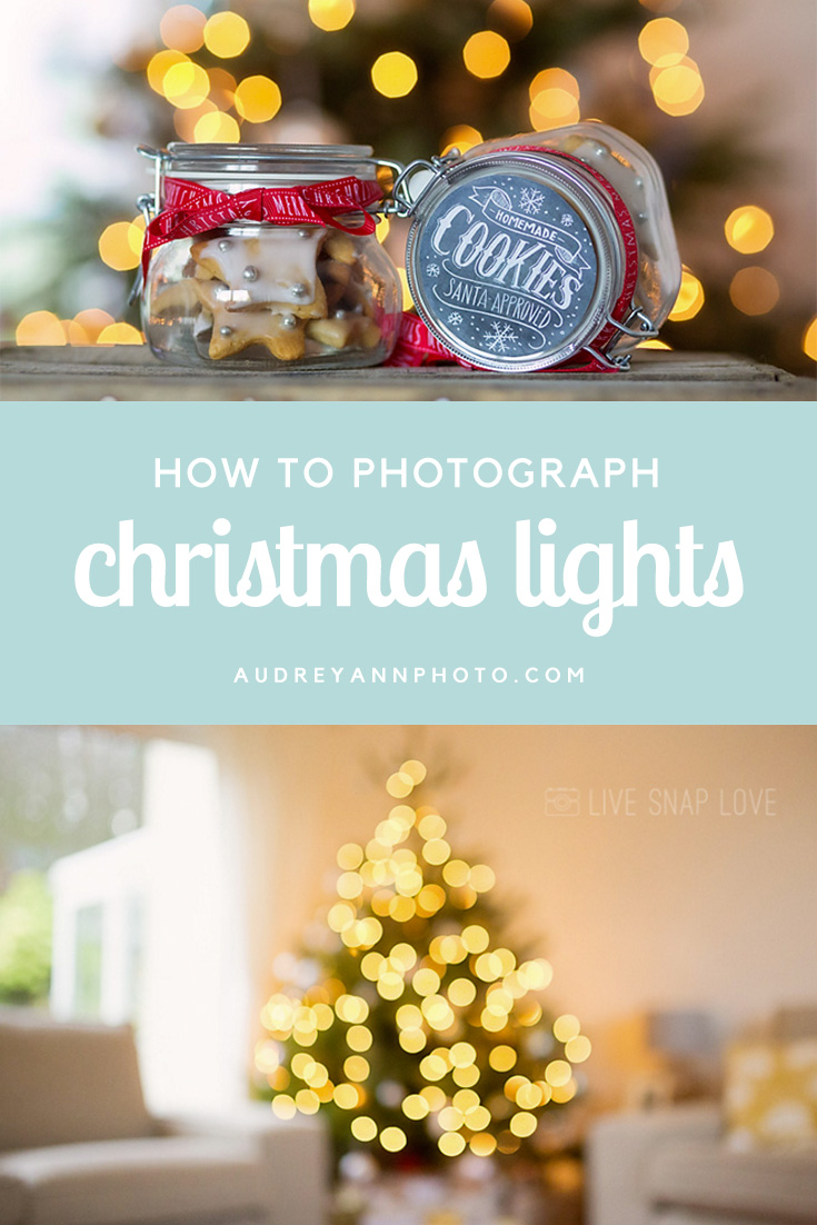 Hereu0027s Some Tips, Tricks And Ideas For Photographing Your Christmas Lights  This Holiday Season.
