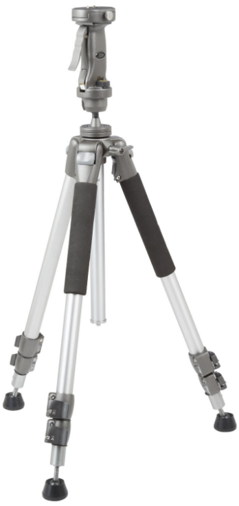 "Amazon BAsics 70"" Tripod Review"