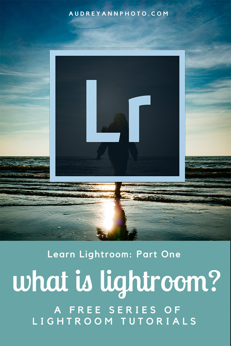 Learn Lightroom - A free series of lightroom tutorials. The first - What is Lightroom?