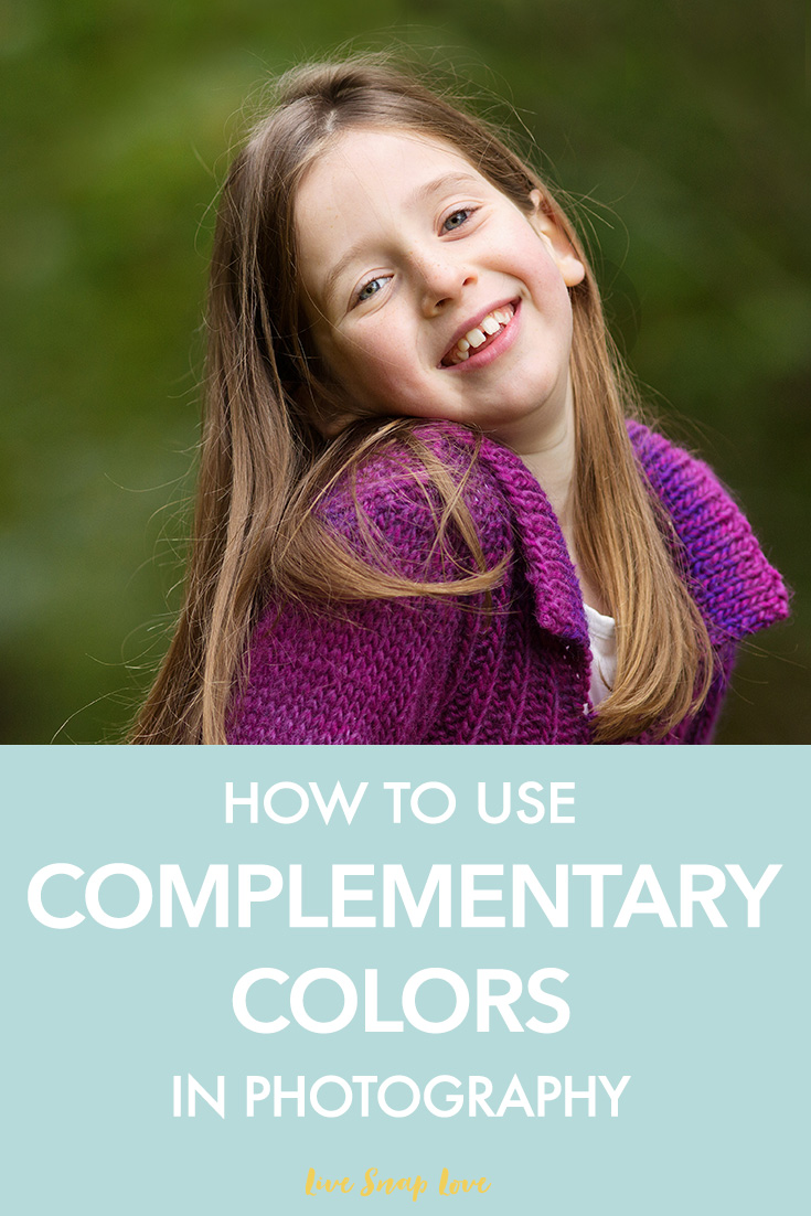 Ever wondered how you can give your images more pop? Try using complementary colors! This photography tutorial breaks it all down for you.