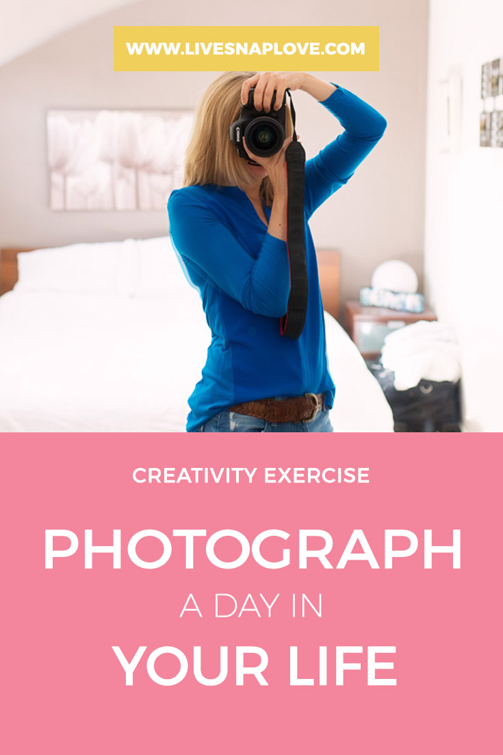 Photography Project | Photo Ideas | Lifestyle Photography