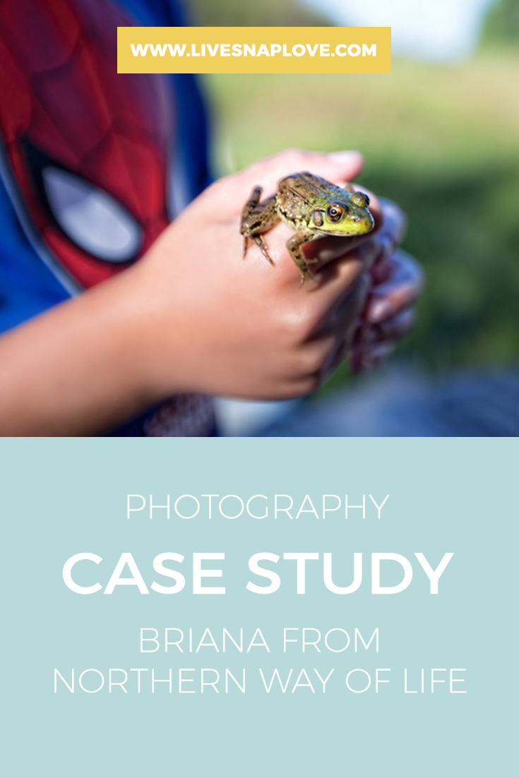 Photography Tip | Photography Interview | Photography Case Study