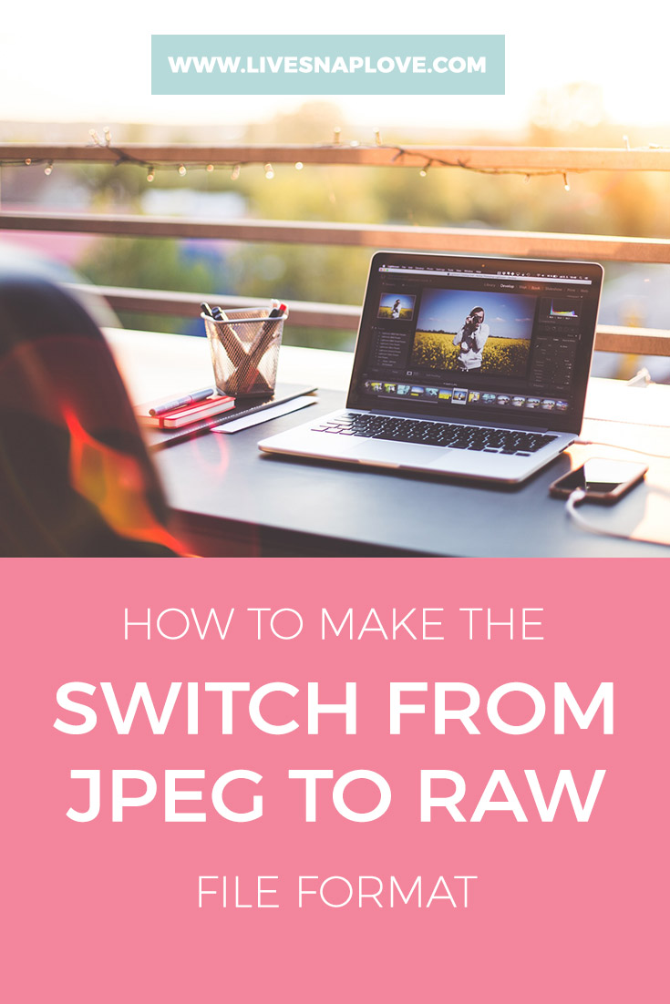 To Go Into All The Pros And Cons Here In THIS Post I Want Tell You WHAT Need Do Make Transition From Shooting JPEG RAW