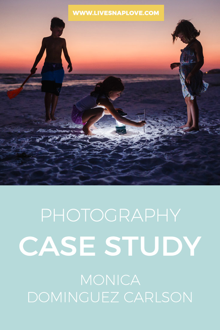 Photography Tips | Photography Case Study | Photographer Interview