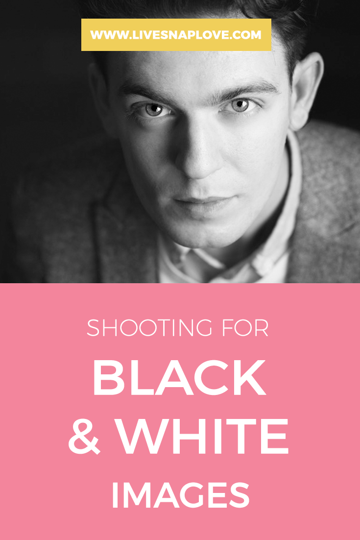 Photography Tips | Tips for shooting for Black and Whites