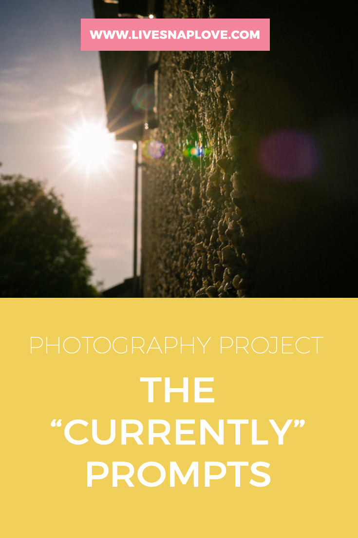 Photography Project Ideas | Creativity Exercise | Documentary Photography Ideas | Lifestyle Photography Ideas