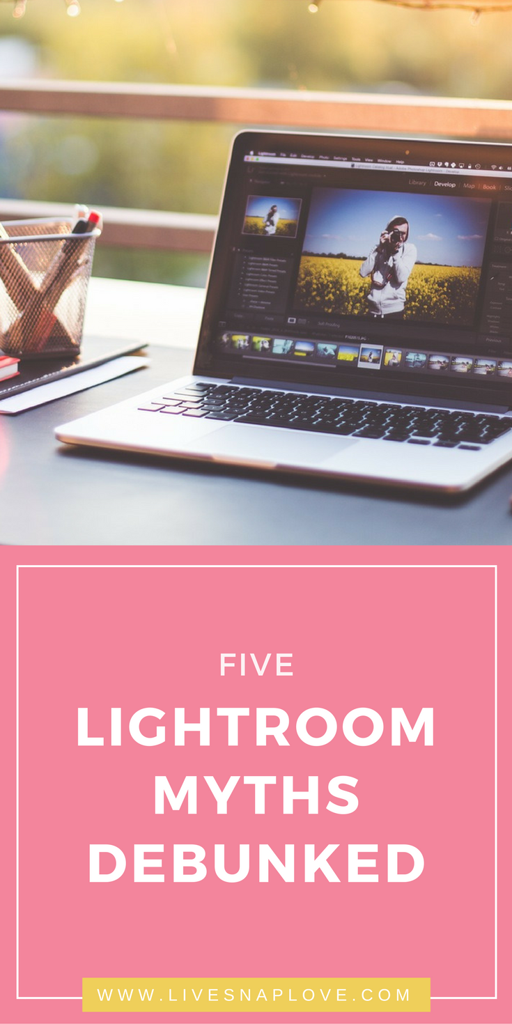 Lightroom Tips | Lightroom Tutorials | Lightroom Myths | What can you do with Lightroom