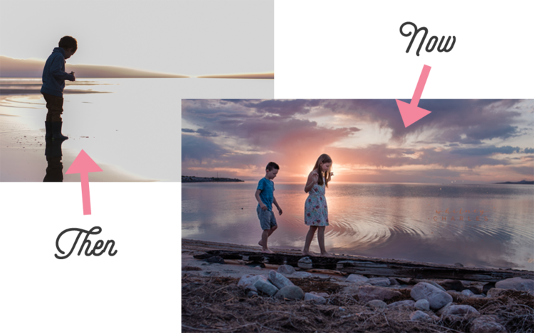 Image by Auto to Awesome and Launch Into Lightroom student Whitney Charles.