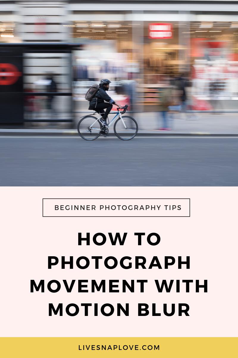 Motion blur photography | motion blur photography tutorial
