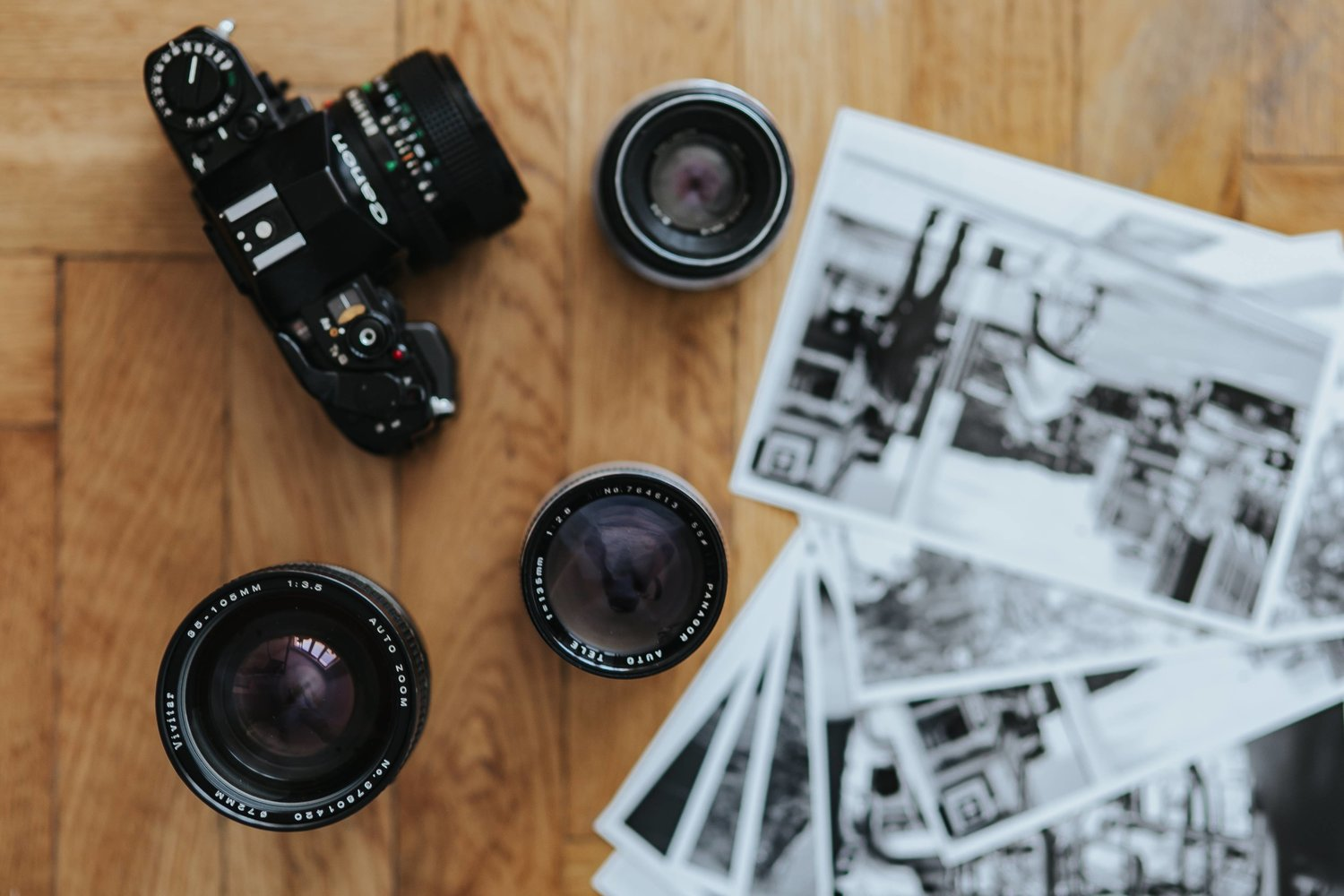 How to Choose the Best Lens for Your Photo — LIVE SNAP