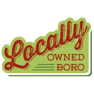 Proud Member of Locally Owned Murfreesboro