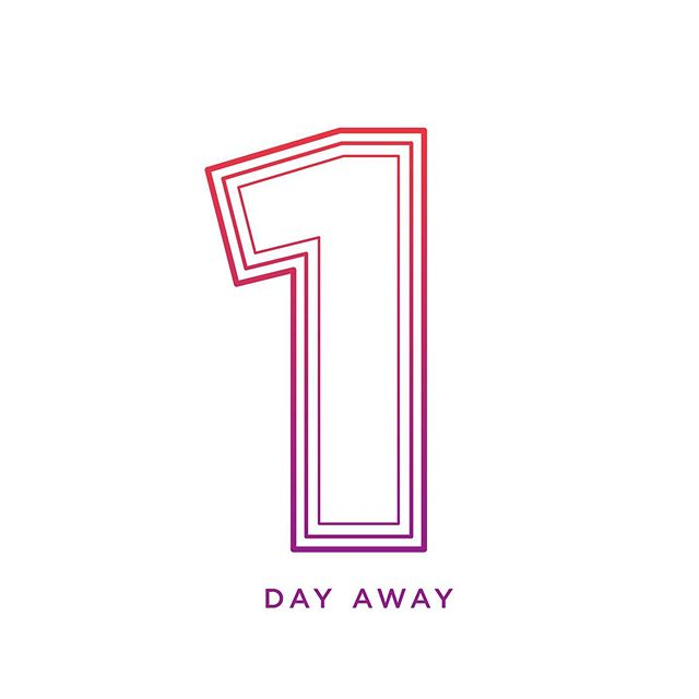 Tomorrow will be special. Put your deadlines aside and clear your mind for a day of creative renewal. We'd love to know what you're looking forward to, so please share in the comments below. #Disrupt #HallmarkCLS #Goosebumps