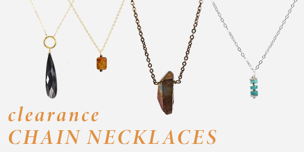 2018.7 Clearance Sale Chain Necklaces.jpg