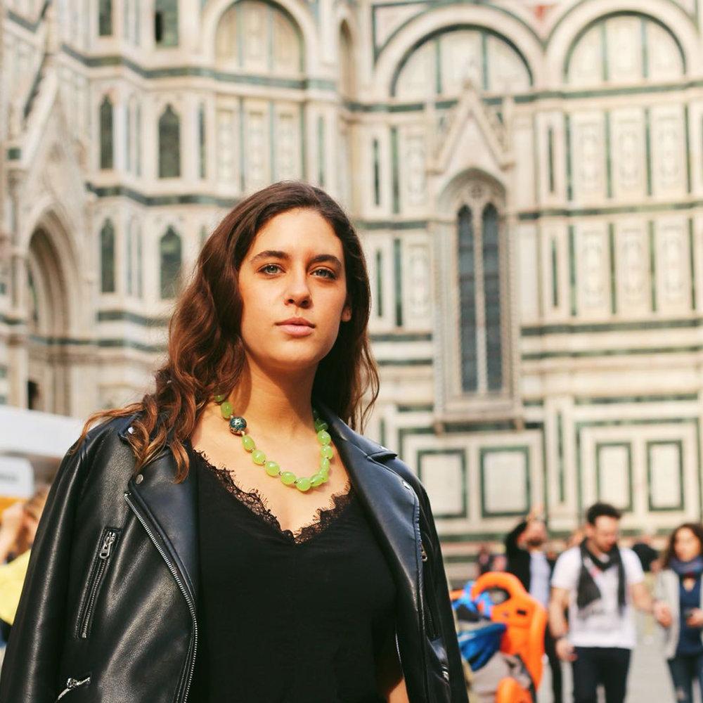 2018.6 IG Green Lady Duomo.jpg