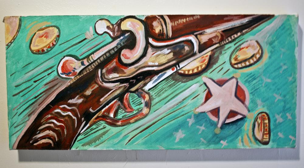 Texas Symbol #5