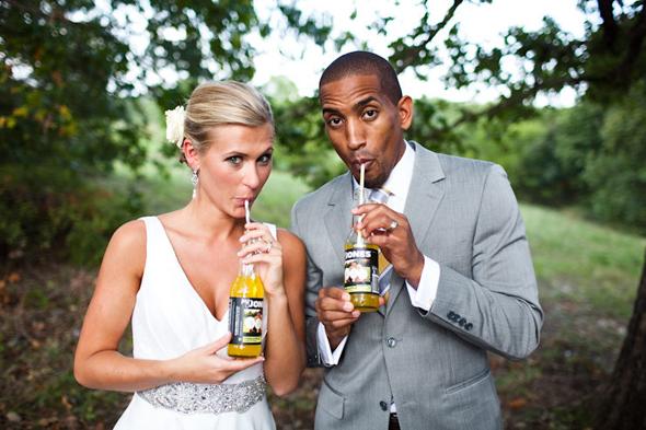 How adorable is this couple?! (photo credit katiedayphoto.com)