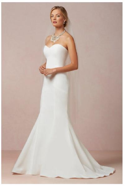 Dakota Gown - $1,035