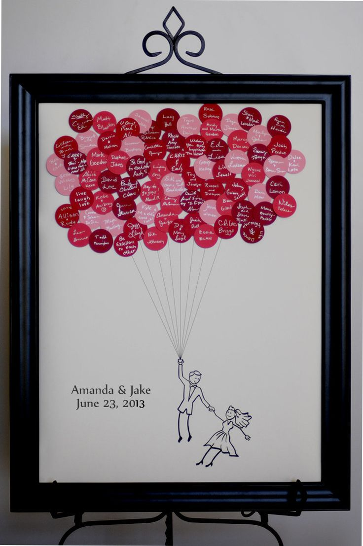 https://www.etsy.com/ca/listing/110195727/wedding-guest-book-balloons