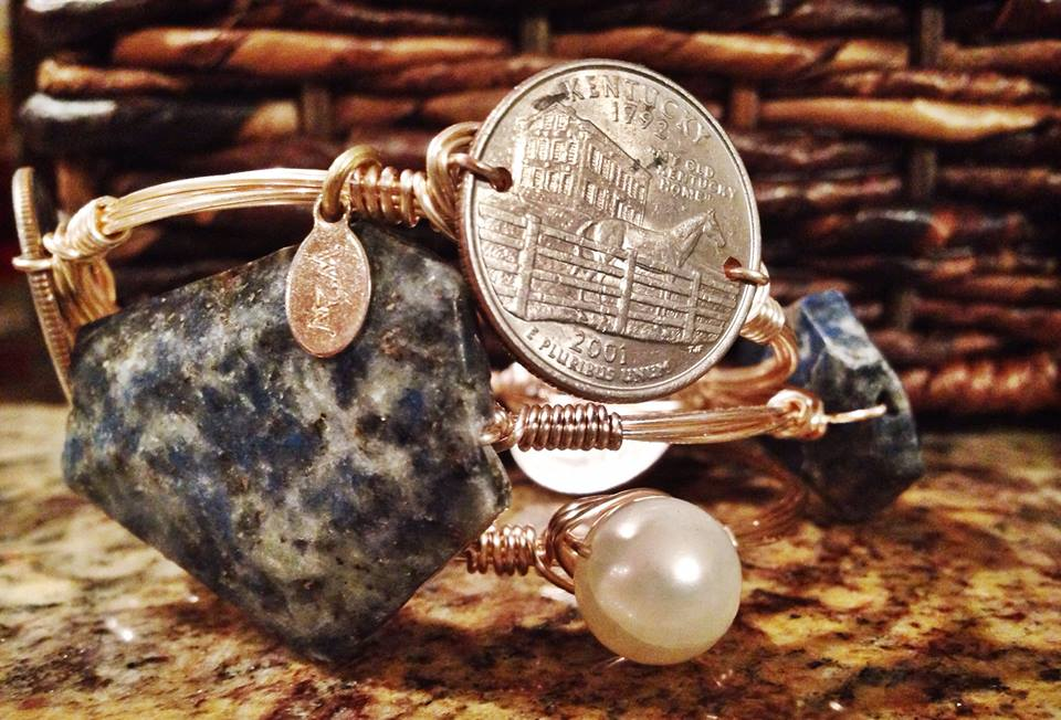 Cats Bundle (featured with Kentucky Coin bangle)