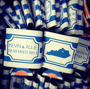 http://www.haymarketdesigns.com/pages/WeddingKoozies.htm